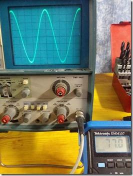 100Hz full power no coils